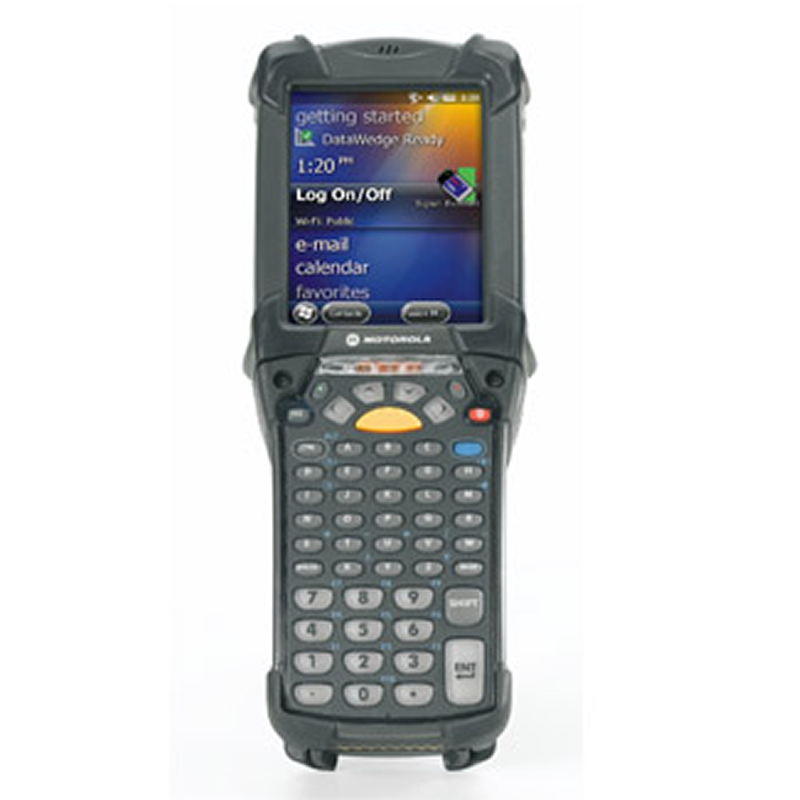 Zebra Mobile MC9200